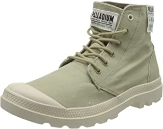Palladium Pampa Hi Organic, Bottine Homme