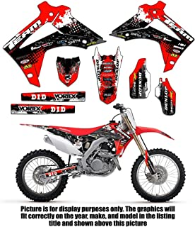 xr80 graphics kit