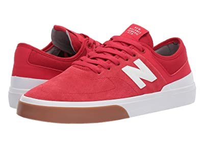 New Balance Numeric 379 (Red/White) Men