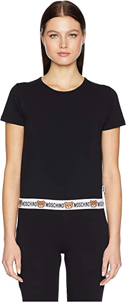 Jersey Stretch T-Shirt