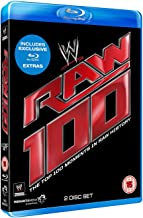 WWE: RAW - Top 100 Moments 2013