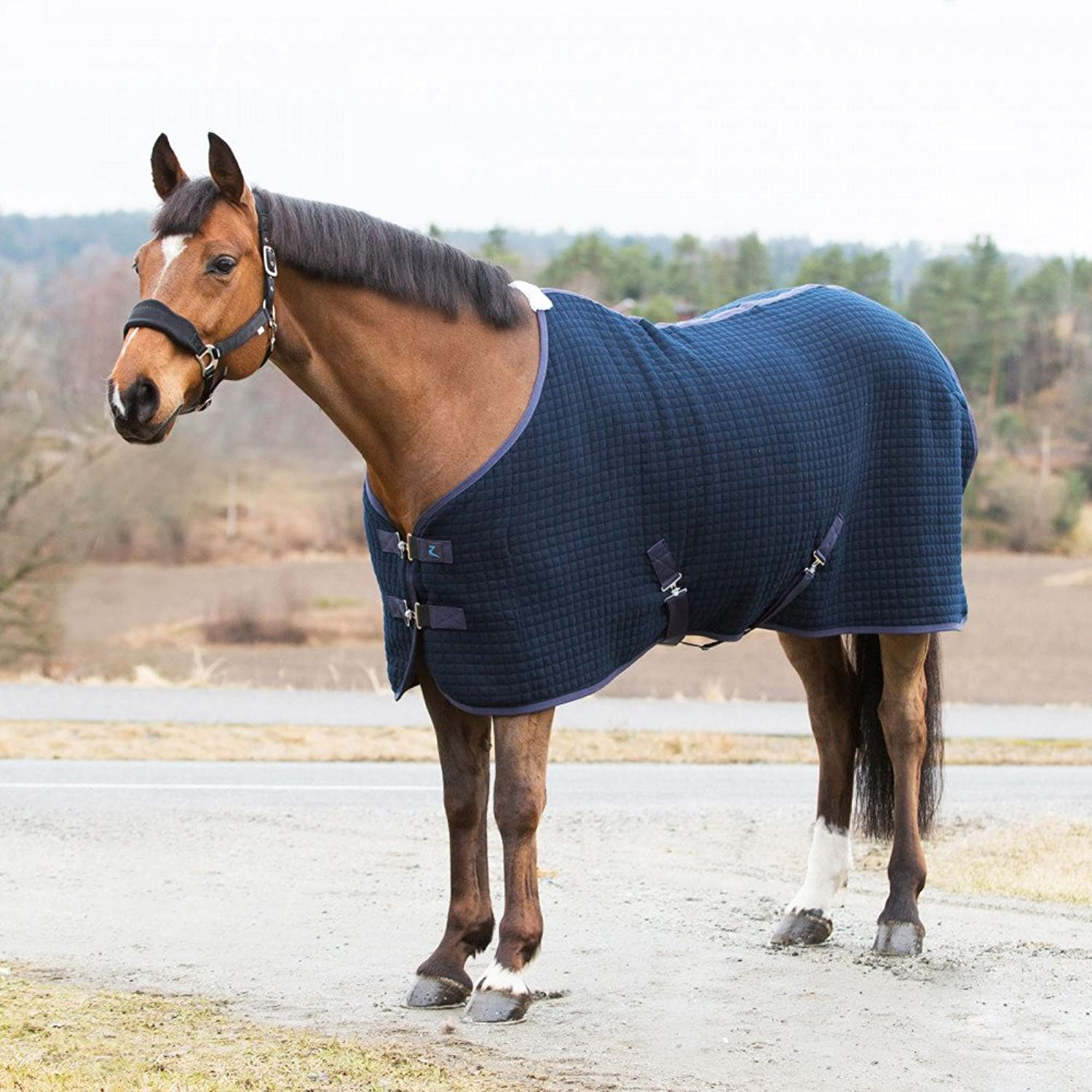 Horze Watson Quick Dry Thermo Tex Blanket