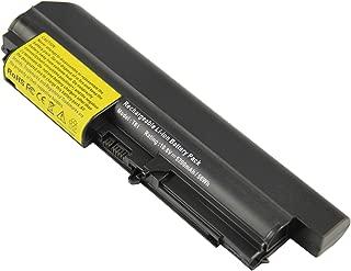 High Performance Battery fit IBM ThinkPad Widescreen R61 R61i T61 T61p T400 R400 Series Laptop 14.1 Inch -Futurebatt
