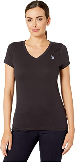 a5af399afd4 Women's U.S. POLO ASSN. Shirts & Tops | Clothing