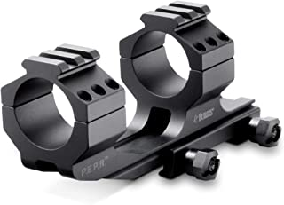 Burris AR-PEPR QD Scope Mount 30mm w/Pic
