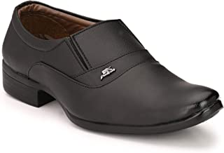 Stylelure 705 Latest Formal Faux- Leather Shoes for Men/Best for Office Use