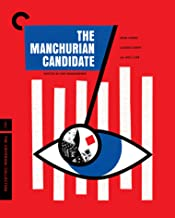 The Manchurian Candidate The Criterion Collection