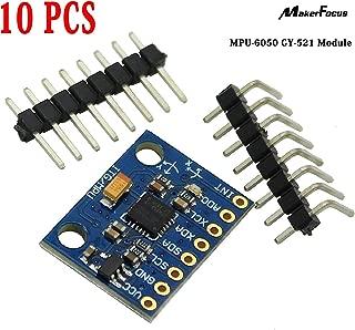 Keyestudio MPU6050 3 Axis Gyroscope Accelerometer Sensor Module for Arduino DIY