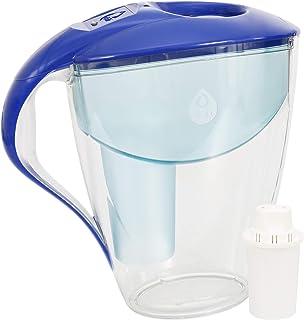 Carafe filtrante Dafi Astra Classic 3.0L LED + 1 Cartouche - Bleu