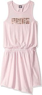 Girls' Racerback Dress