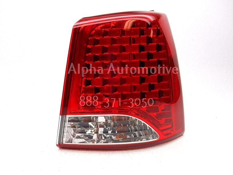 Genuine Kia 92402-1U000 Combination Lamp Assembly