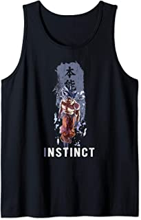 Ultra Fight Instinct The End is Near Tank Top