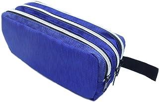 Fozirut Large Capacity Pencil Case, Pencil Pouch Pen Bag Aesthetic School Supplies, Big Pencil Cases Stationery Bag Organi...