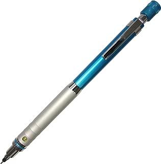Uni Kuru Toga High Grade Auto Lead Rotation 0.3mm Mechanical Pencil, Blue Body (M3-1012)