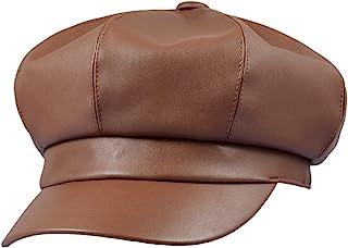 ce918636619c0 Amazon.com  Browns - Newsboy Caps   Hats   Caps  Clothing