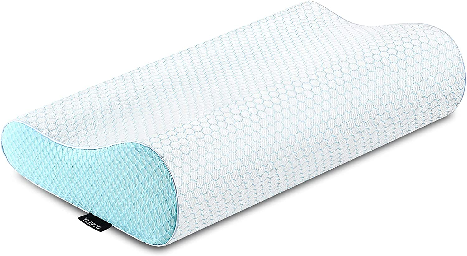 Product Memory Foam Pillow Max 90% OFF Cervical Bed Sleep Cooling for