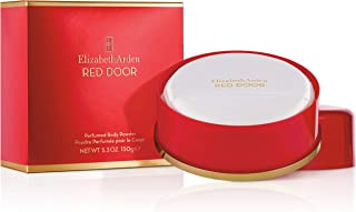 Elizabeth Arden Red Door for Women 5.3 oz Perfumed Body Powder