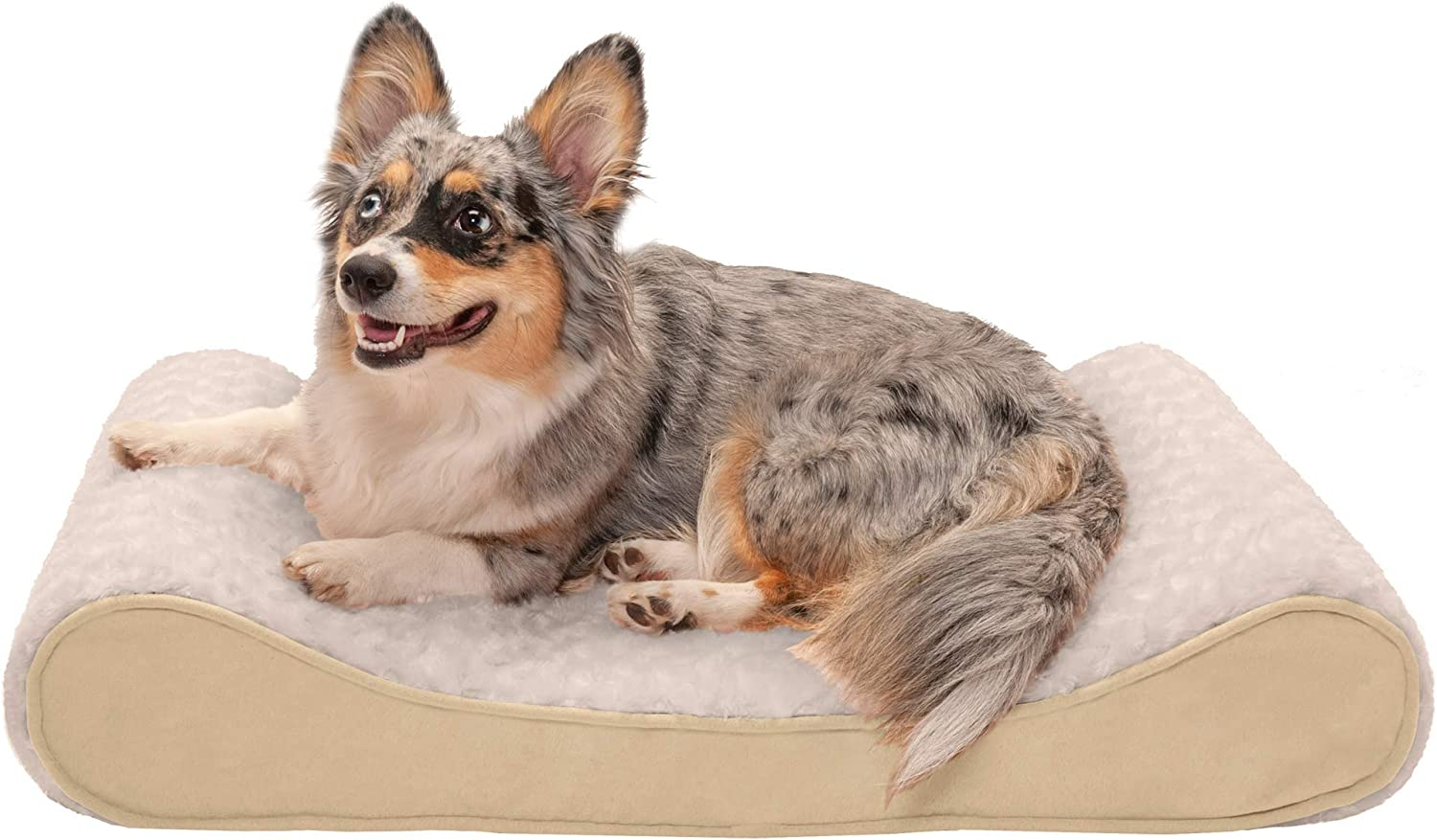 Furhaven Orthopedic Cooling Gel and Memory Super sale for All items in the store Pet S Foam Beds