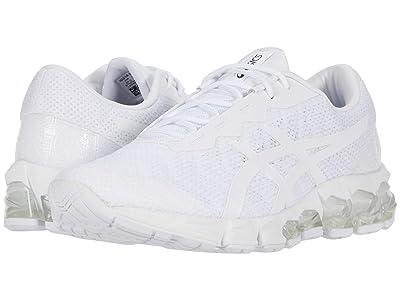 ASICS GEL-Quantum(r) 180 5 (White/White) Men