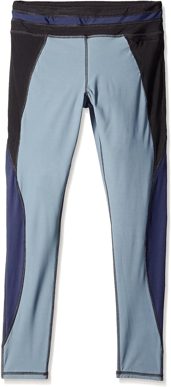 295add38be7e Pink Women's 2 Blocked Leggings Down Lotus oecizj5414-New Clothing ...