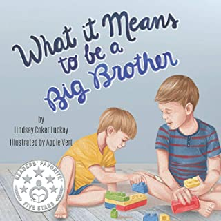 Sponsored Ad - What it Means to be a Big Brother