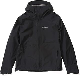 Marmot Men Minimalist Hardshell Rain Jacket - Black, Medium