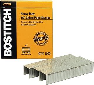 bostitch 1 2 staples