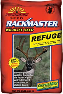 Pennington Rackmaster Refuge Mixture 5 Lb