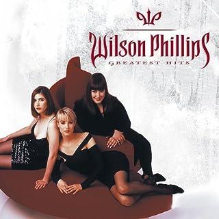 Amazoncom Wilson Phillips Release Me