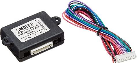 Directed Electronics GMDLBP GM Door Lock, Alarm, Transponder and Passlock Interface Module for J1850 Type Models