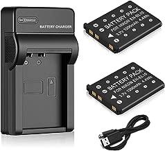 Best nikon s510 battery Reviews