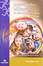 Actividades bilingües de Educación Física de base: Educación Física y bilingüismo: 19 (Calistenia)