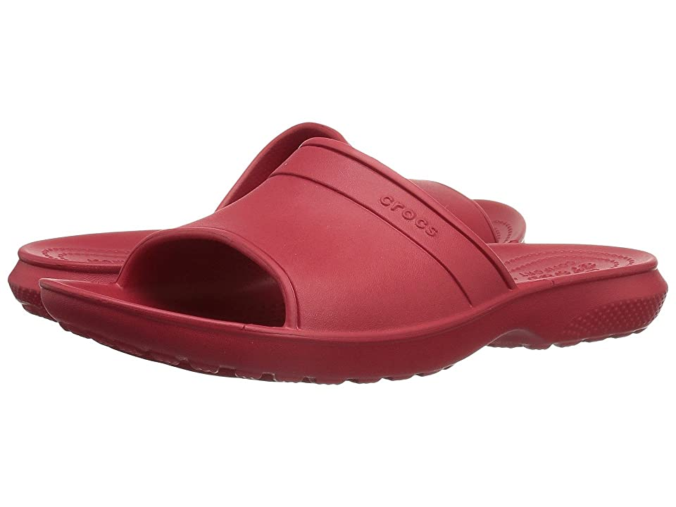 Crocs Classic Slide (Pepper) Slide Shoes