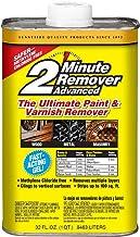 Sunnyside Corporation 63432 Paint & Varnish, Quart, 2 Minute Remover Advanced Gel