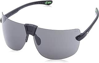 Men's Novus Wrap Sunglasses
