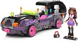 Mega Bloks Monster Moviemobile