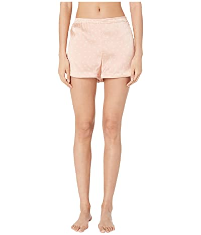 Stella McCartney Betty Twinkling Pajama Shorts (Ballet Pink) Women