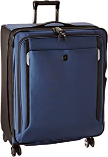 Victorinox 32302309 Werks Traveler 5.0 WT 27 Dual-Caster Luggage Bag Blue 69 Centimeters