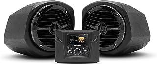Rockford Fosgate GNRL-STAGE2 Stereo and Front Lower Speaker Kit for Select 2016-2020 Polaris General Models