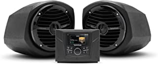 Rockford Fosgate GNRL-STAGE2 Stereo and front lower speaker kit for select Polaris GENERAL