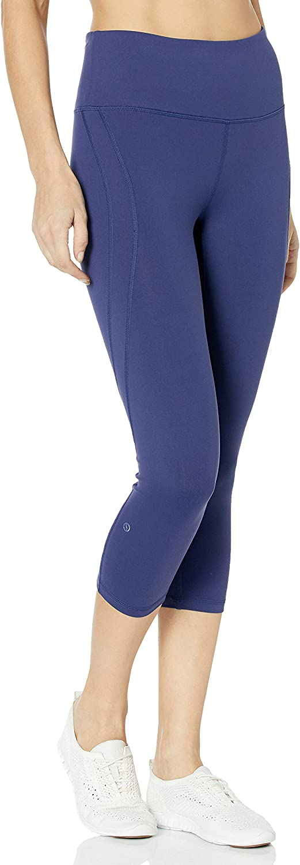 SHAPE activewear Women's Hi Rise Ss Capri
