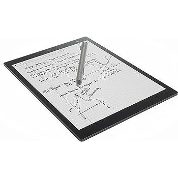 "Sony DPT-CP1/B 10"" Digital Paper"