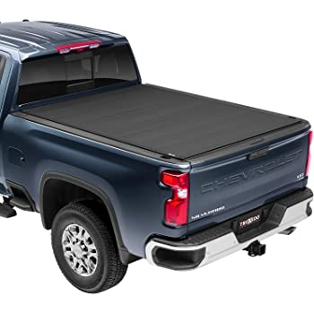 Amazon Com Truxedo Sentry Ct Hard Rolling Truck Bed Tonneau Cover 1579116 Fits 17 20 Ford F 250 F 350 F 450 Super Duty 6 6 Bed Automotive