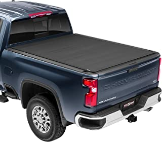 TruXedo Sentry CT Hard Rolling Truck Bed Tonneau Cover | 1509016 | fits 16-18 Nissan Titan with or w/o Track System 8' Bed