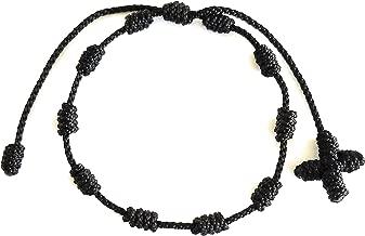 Best rosary wrist bracelet Reviews