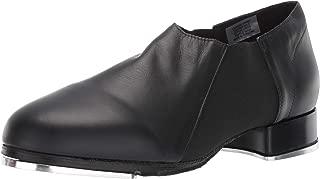 Men's Slip-on Jazz Tap Dance Shoe