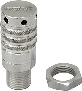Moroso 22637 3/4-16 Vacuum Relief Valve