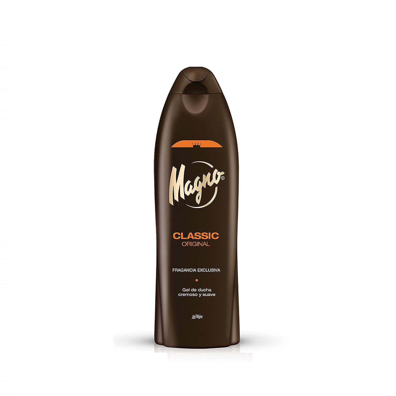 discount Magno Classic Shower Gel ml 550 Superior