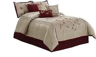 Best oriental comforter sets Reviews