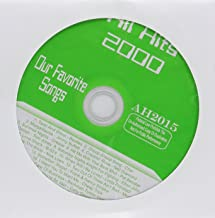 All Hits Super Pack CDG Discs 395 Songs